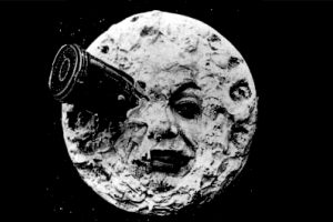 Aftermath of Moon Blast