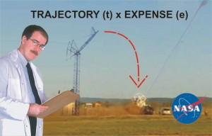 NASA Successfully Crashes Balloon