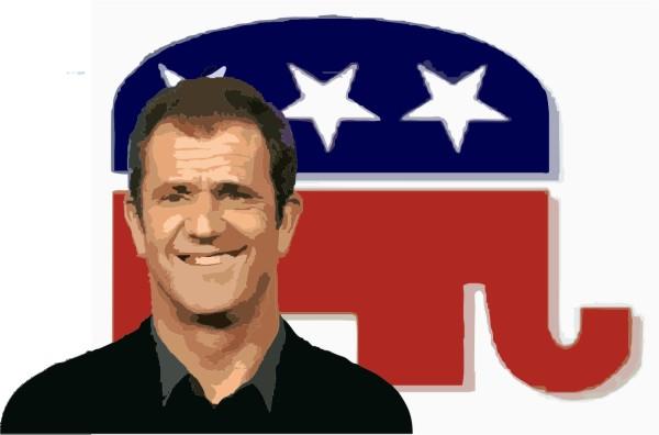 RNC Chairman Mel Gibson