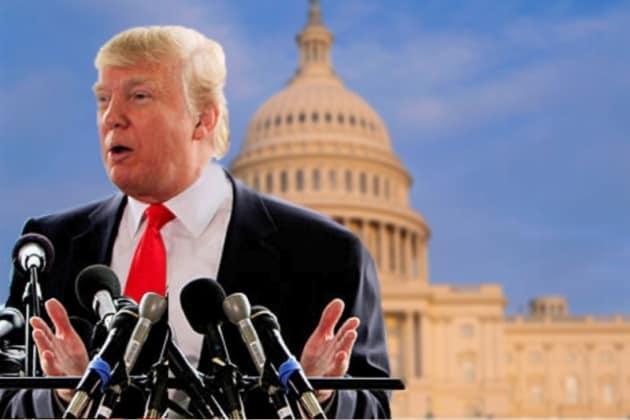 Trump to Debate Penis
