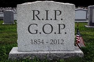GOP Dead