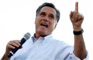 Voters Prefer Romney to Give Concession Speech