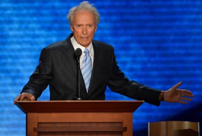 Clint Eastwood Portrays Ronald Reagan's Alzheimer's Disease