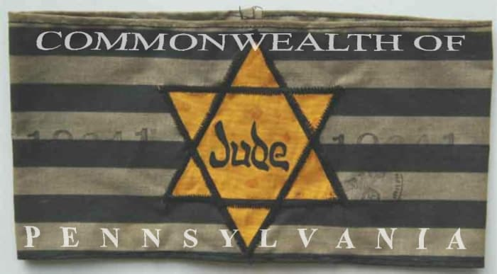 Pennsylvania Requires Special Armband ID for Jews