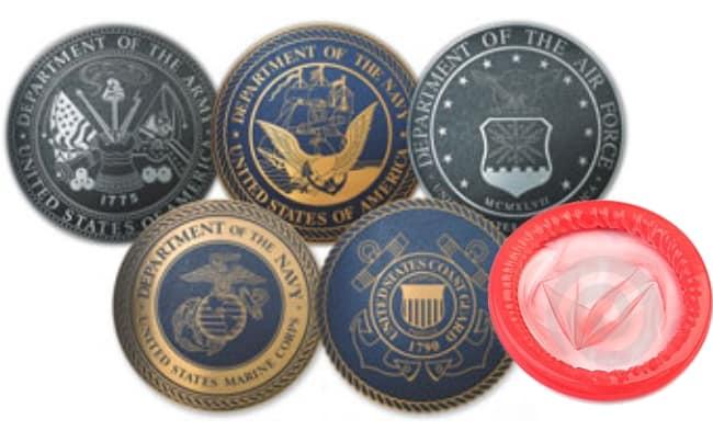Military Insignias