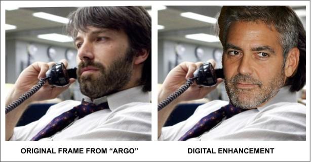 Argo Remake