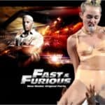 Miley Cyrus to Replace Paul Walker in 'Fast & Furious' Sequel