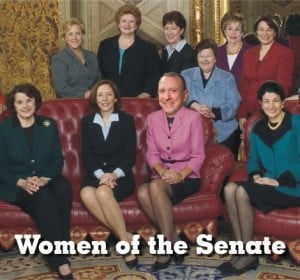 Women of the Senate