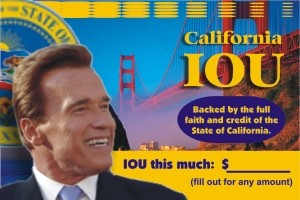 California's New Currency