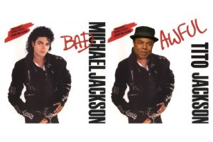 The New King of Pop