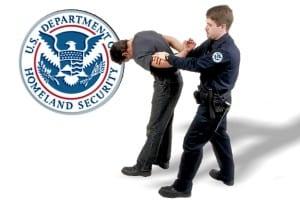 TSA Apprehends Groin Bomber