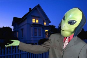 Alien Refutes Abduction Details