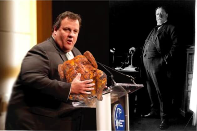 Chris Christie Says He Won T Stop Eating Until He S