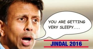 Governor Bobby Jindal